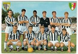 CALCIO - FOOTBALL - F. C. JUVENTUS - 1964 - Vedi Retro - Calcio