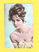 Postcard - Film, Actor, Mylene Demongeot   (24510) - Acteurs