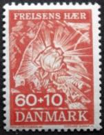 Denmark 1967 Cz. Slania The Salvation Army MiNr.465  MNH (**) ( Lot  L 2807 ) - Danemark