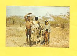 Postcard - Venezuela     (24539) - Venezuela