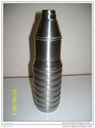 SPA MONOPOLE ..-- Très Très RARE  SHAKER . Hauteur 22 CM . Voir 3 Scans . Pour Collectionneur Averti !!! - Swizzle Sticks