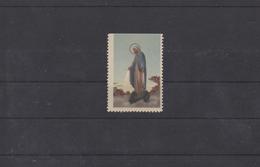 Erinofilo 1940-1960 - Erinnofilia