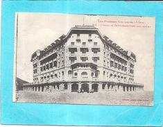 DEPT 31 - L'Hotel De SUPERBAGNERES - ENCH1612 - - Superbagneres
