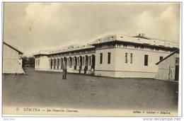 Kenitra .  Les Nouvelles Casernes - Maroc