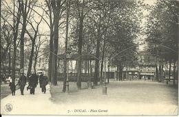 Douai Place Carnot - Douai