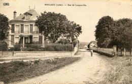 BOULAGES - Autres Communes