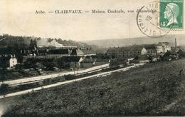 CLAIRVAUX(PRISON) - France