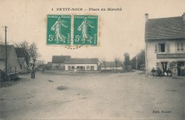 39 - LE PETIT NOIR - Jura - Rue Des Arènes - Bailly Aubergiste - Other Municipalities