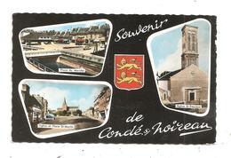 Souvenir De Condé Sur Noireau---(B.6354) - Frankreich