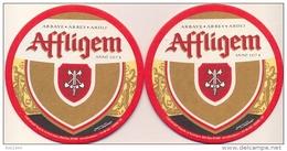#D78-070 Viltje Affligem (export) - Sous-bocks