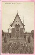 Rijckevorsel - Kapel Van O. L. Vrouw - Rijkevorsel - Rijkevorsel