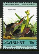 1985 - ST.VINCENT  Catg. Mi. 791 - NH - (CAT85635.8) - St.Vincent (1979-...)
