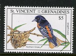 1993 - ST.VINCENT & GRENADINES - Catg. Mi. 2329 - NH - (CAT85635.8) - St.Vincent E Grenadine