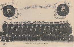 16 / 12 / 429  -  Musique Des équipages De La Flotte  -  CONCOURS  DE  MUSIQUE  DE  NIMES - Nîmes