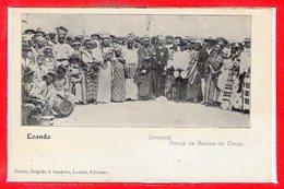 AFRIQUE -- ANGOLA -- LOANDA - Canaval - Angola