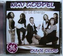 CD GE ENERGY NGV Gospel Oui, Je Crois - Religion & Gospel
