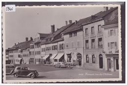 ROMONT - RUE DU CHATEAU - TB - FR Fribourg
