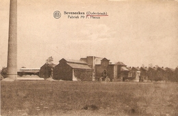 Seveneeken ( Oudenbosch ) : Fabriek M' F. Hanus - Lochristi