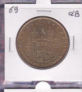 Monnaie De Paris : Notre-Dame De Fourvière - 2002 - Monnaie De Paris