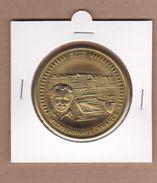 Médaille AMMF - SETE - Tourist