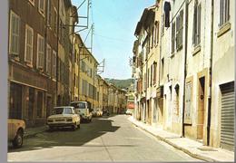 - FRANCE (83) - CPM Vierge LE BEAUSSET - La Rue Notre Dame - Photo ERTAY N° 12 - - Le Beausset