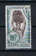 Sierra Leone Y/T 194 (0) - Sierra Leone (1961-...)