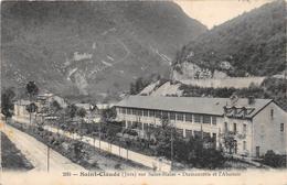 Saint Claude Diamanterie Abattoir - Saint Claude