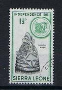 Sierra Leone Y/T 196 (0) - Sierra Leone (1961-...)