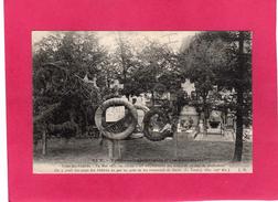 75 PARIS, Tombeaux Historiques (Père-Lachaise), Fosse Des Fédérés 1871, Enterrés 20 Par 20, (L. Boisson) - Cimiteri Militari