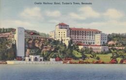 Bermuda Tucker's Town Castle Harbour Hotel - Bermudes