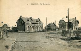 GRENAY - Autres Communes