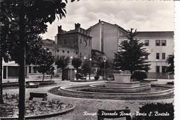 H714 ROVIGO - PIAZZALE ROMA - PORTA S. BARTOLO - Rovigo