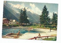 Chamonix La Piscine Beau Site - Chamonix-Mont-Blanc