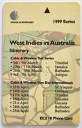 1999 Cricket Series