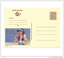Publibel Neuve N° 2730 ( Vin De France) - Enteros Postales