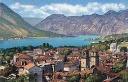 KOTOR - CATTARO (Montenegro), 1910? - Montenegro