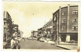 St.Idesbald. Avenue De La Plage. Strandlaan. - Koksijde