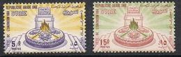 SYRIE N°99 ET 100 N* - Syrie