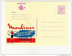 Publibel Neuve N°  2674 (Moulinex Libère La Femme (mon Oeil !!!) - Publibels