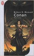 J'ai Lu 1754 - HOWARD, Robert E. - Conan (AB+) - J'ai Lu