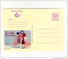 Publibel Neuve N°  2687 (Vin De France: Monroc) - Stamped Stationery