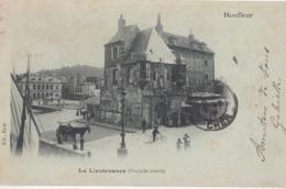 Dep 14 - Honfleur - La Lieutenance  - - Carte Précurseur -    Carte à 0.90 Euro - Honfleur