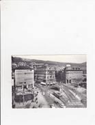 Biel - Bienne Centralplatz - Trolleybus .. - BE Berne