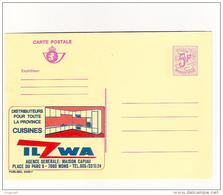 Publibel Neuve N°  2689 (Cuisines- Keukens   ILZWA  Mons) - Publibels