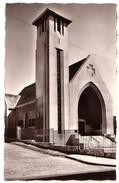MARSEILLE: Saint-Gabriel - L'Eglise Et Intérieur De L'Eglise (2 Cartes) - Autres