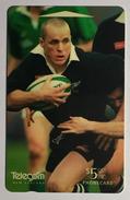 All Blacks - New Zealand