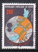 BENIN N°388 - Benin – Dahomey (1960-...)