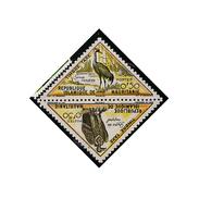 1963 - BENIN  -  Catg. Yv. 34/35 - NH - (CAT85635.9) - Mauritania (1960-...)