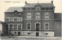Grandville NA1: Ferme Siroux - Oreye