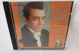 """CD """"Mario Lanza"""" His Most Beautifulo Songs (Hit Memories Collection) - Klassik"""